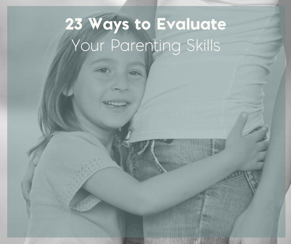 Why Every Parent Should Try Positive Parenting 4