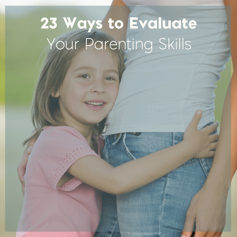Why Every Parent Should Try Positive Parenting