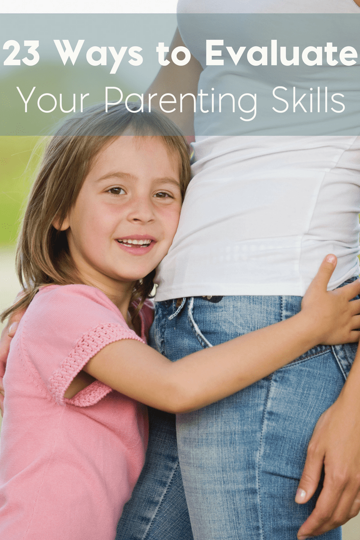 Why Every Parent Should Try Positive Parenting 1