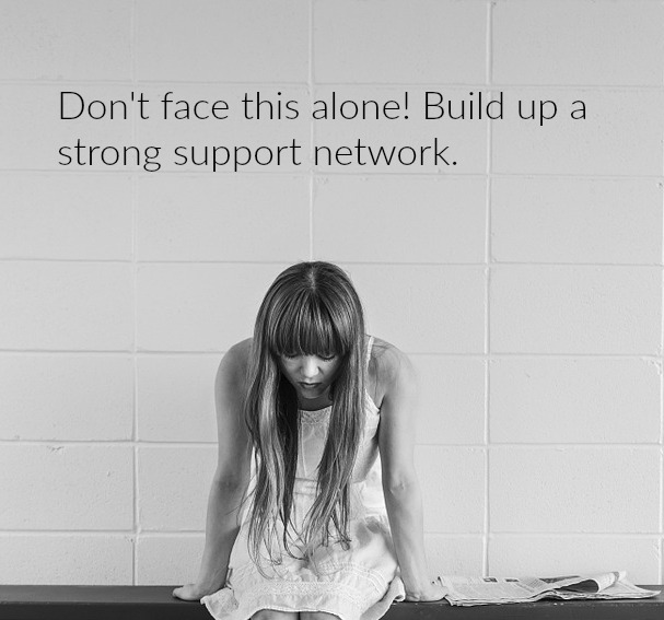autism and grief isolation