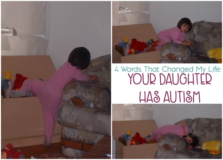What Happens When Your Toddler Has Autism