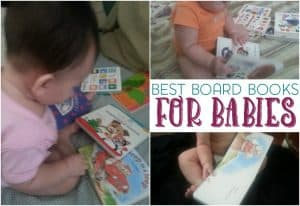 One of the foundations for our homeschool experience is reading. I try to read to my youngest 20 minutes a day if not more. Here are a few of our favorite books for babies that we still enjoy.