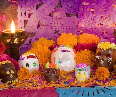 Holidays Around the World: Halloween