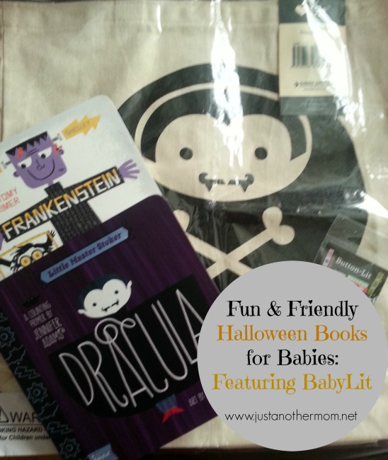 Fun and Friendly Halloween Book for Babies