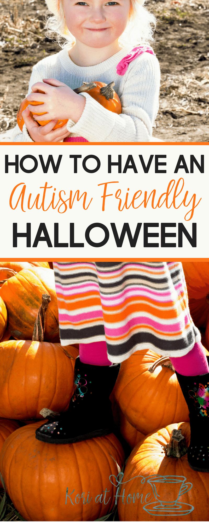 Autism Friendly Halloween 2