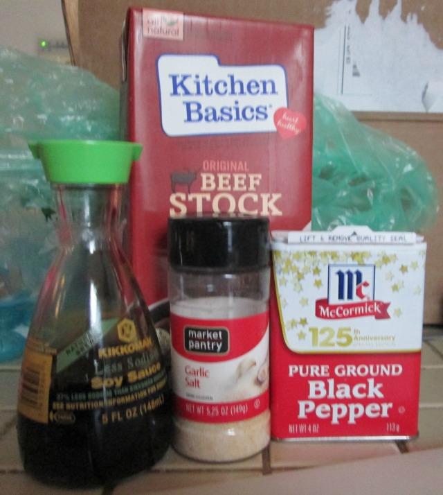 Beef Stir Fry 4