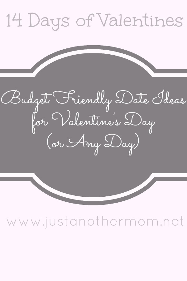 Budget Friendly Date Night Ideas for Valentine's Day or Any Day