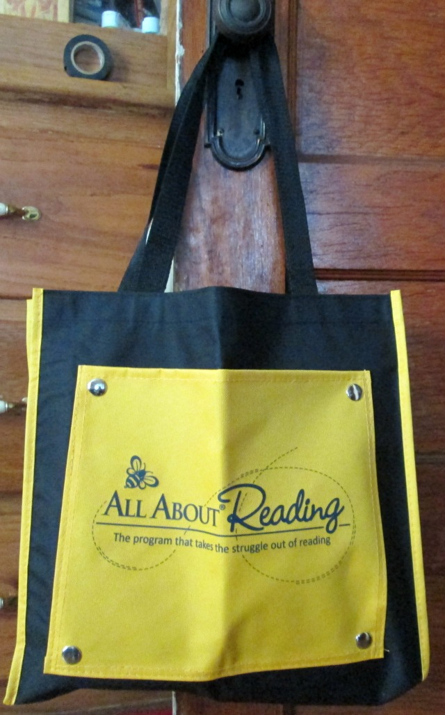 all about reading 5