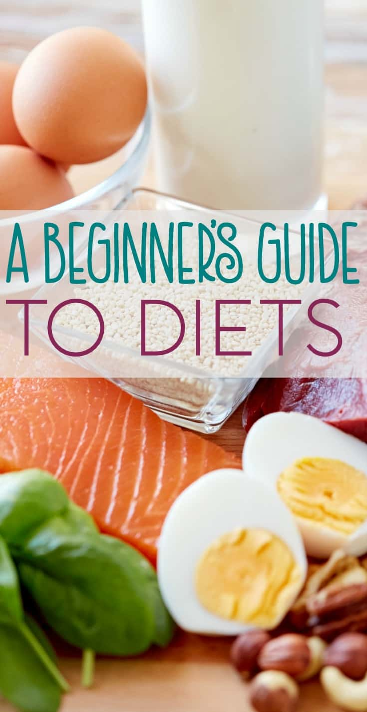 If you're embarking on a weight loss journey, you might have considered going on a diet. But this is where I usually run into trouble. Check out my beginner's guide to understanding diets for some insight.