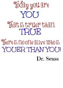 dr. seuss quote 1
