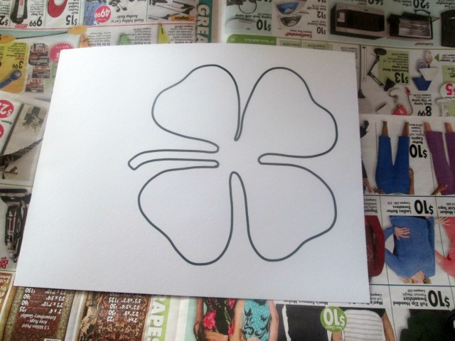 easy st. patrick's day art for toddlers 5