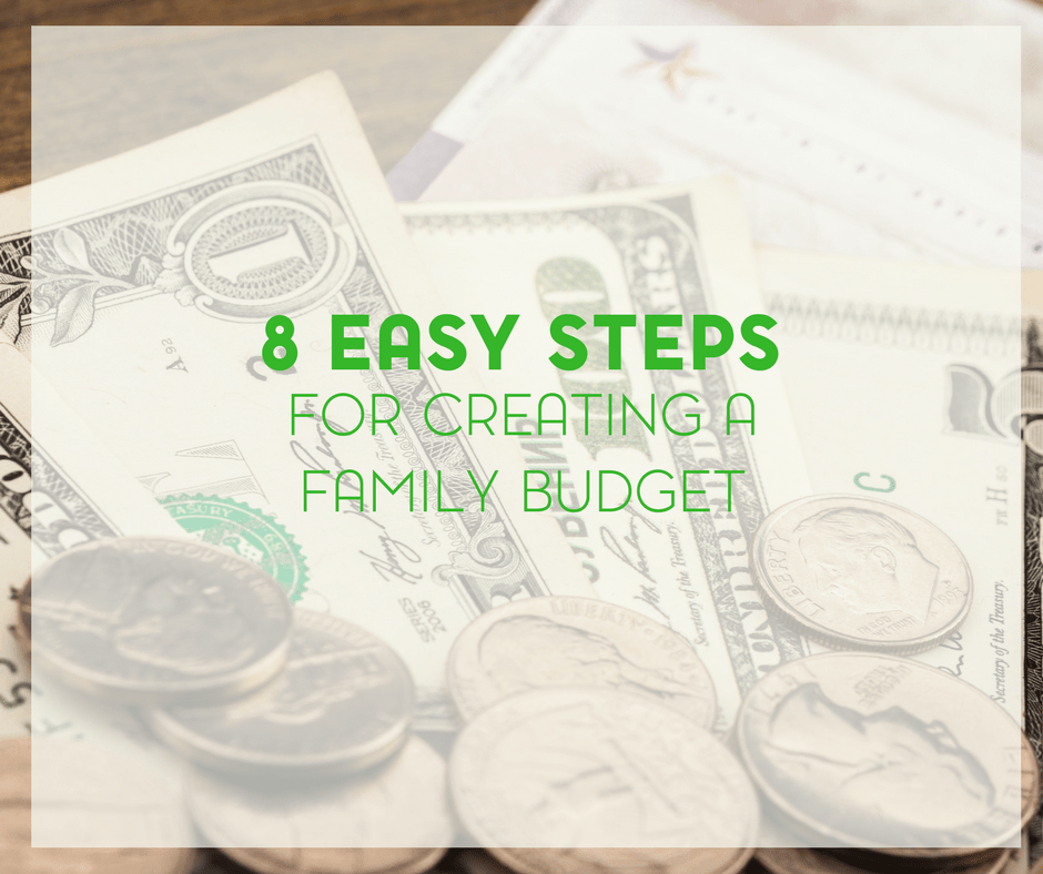 8 Steps to Creating a Special Needs Family Budget 6