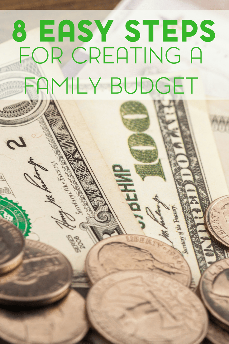 8 Steps to Creating a Special Needs Family Budget 2