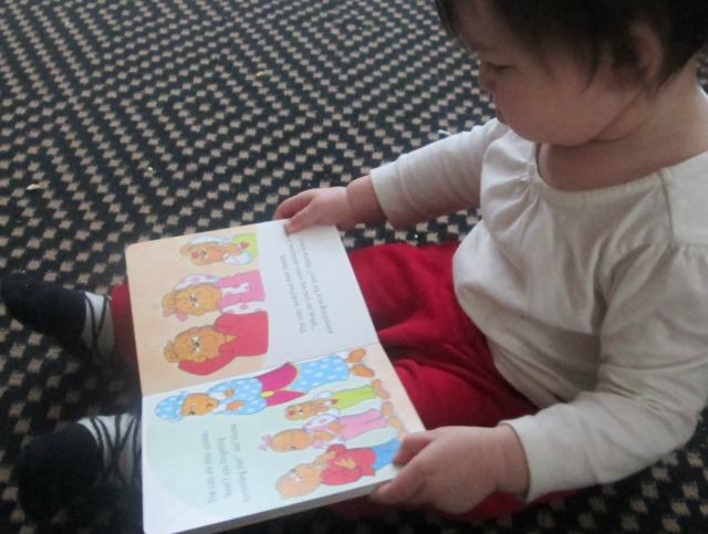 berenstain bears please and thank you book review 3