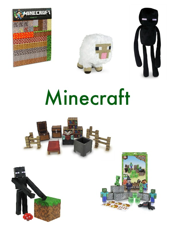 candy free easter basket ideas minecraft