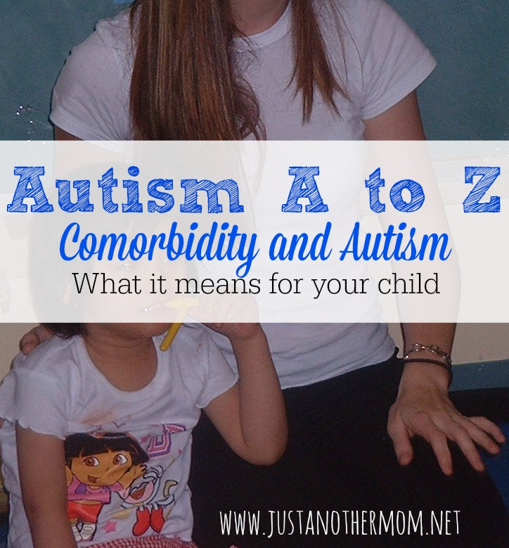 What exactly is comorbidity and how does it relate to autism? That's what we're going to talk about in Autism A to Z: Comorbidity and Autism