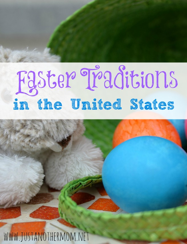 Easter Traditions in the United States