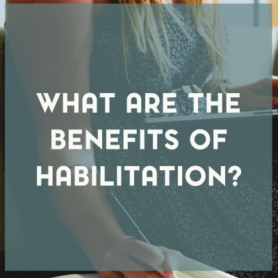 What is habilitation?