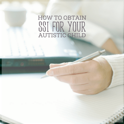 How To Obtain SSI For Your Child