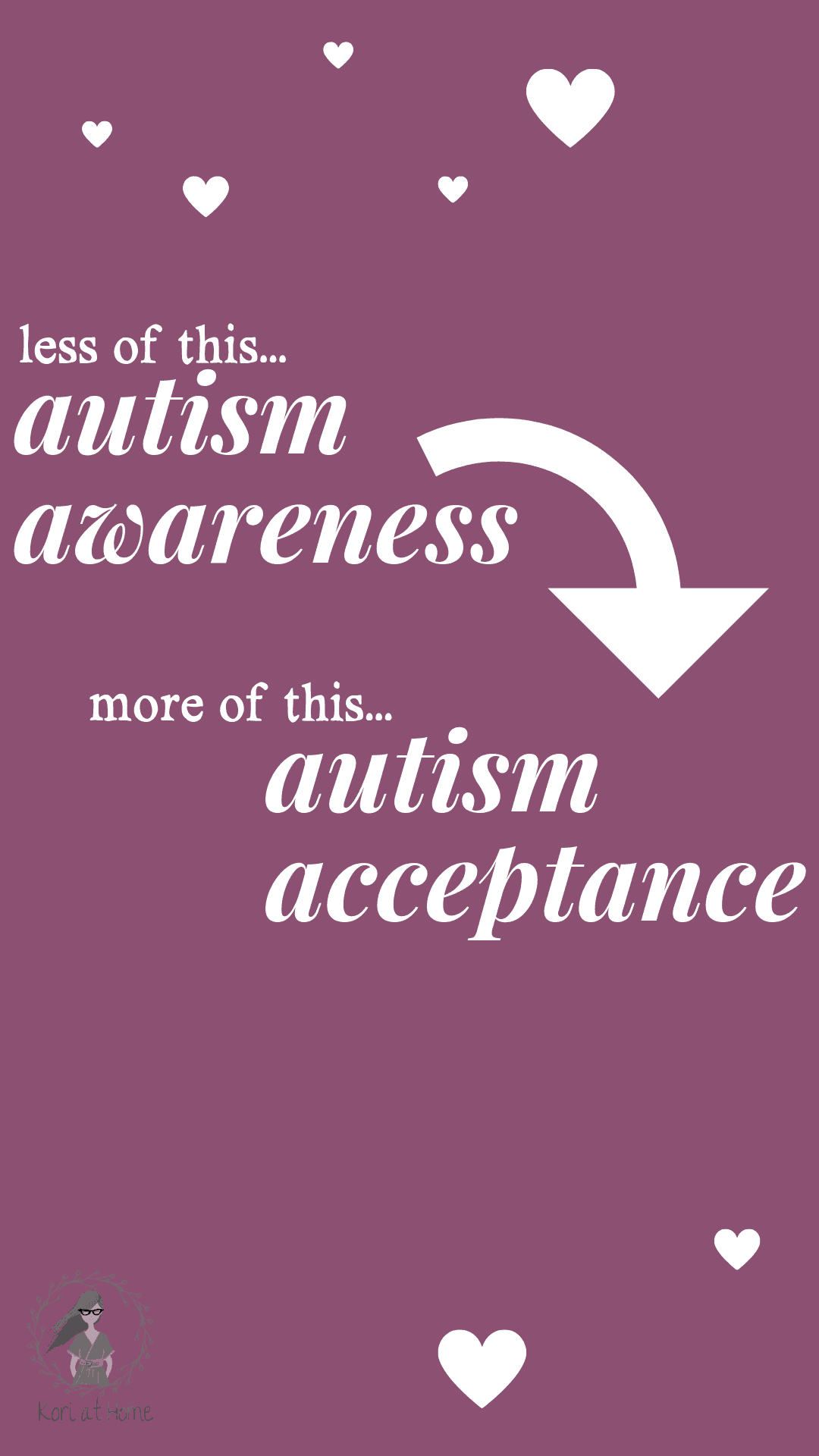 Why We Need Autism Acceptance and Not Just Autism Awareness 3
