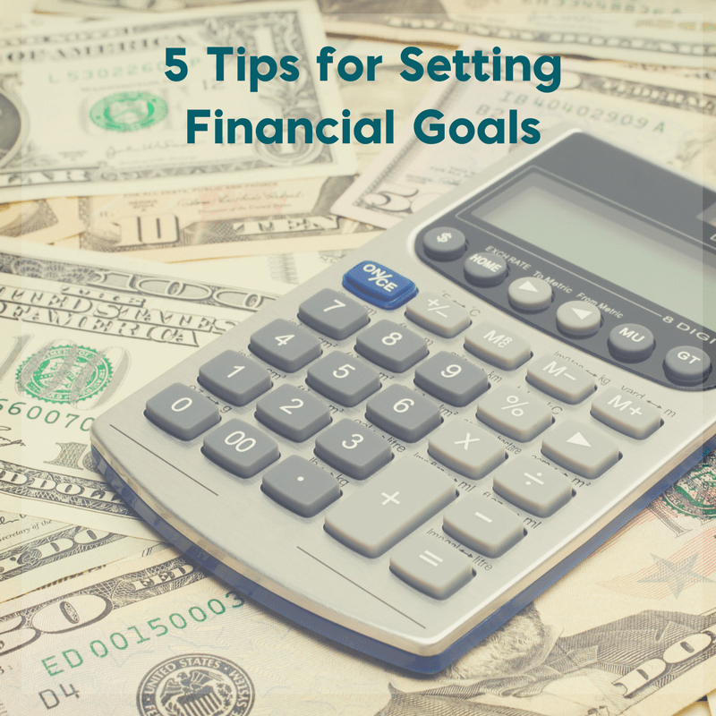 How To Set Realistic Financial Goals for Special Needs Families 2