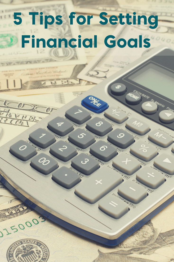 How To Set Realistic Financial Goals for Special Needs Families 1