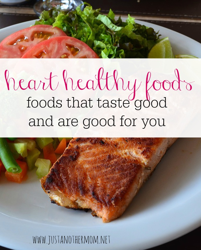 Are you taking care of your health by watching what you eat? Here's a list of heart healthy foods that you should be aware of.