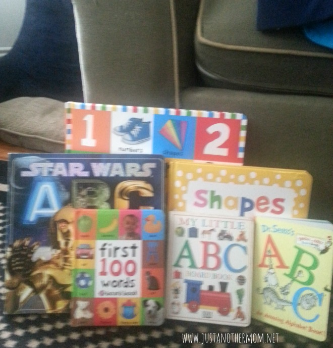 homeschool my toddler 2