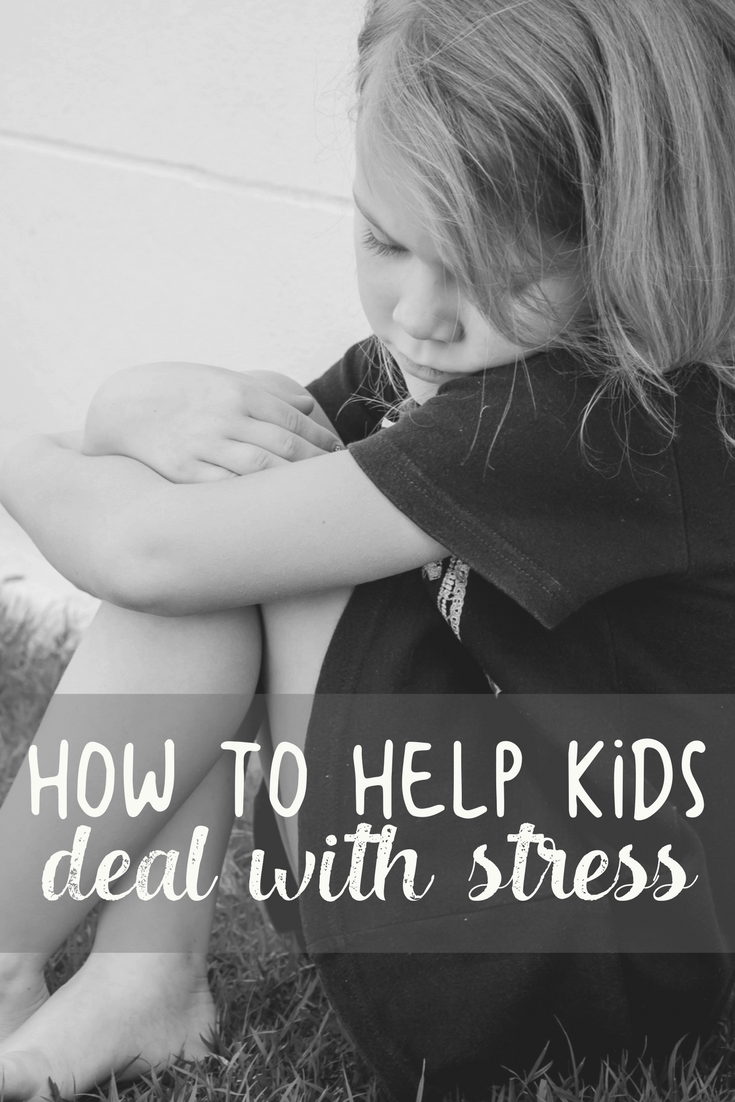 If you think that only adults are affected by stress, you are wrong. Kids deal with stress too. But how can we, as parents or caregivers help? Here are a few tips for how to help kids deal with stress.