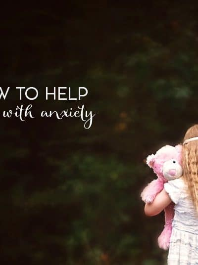 How to Recognize Common Types of Anxiety in Children