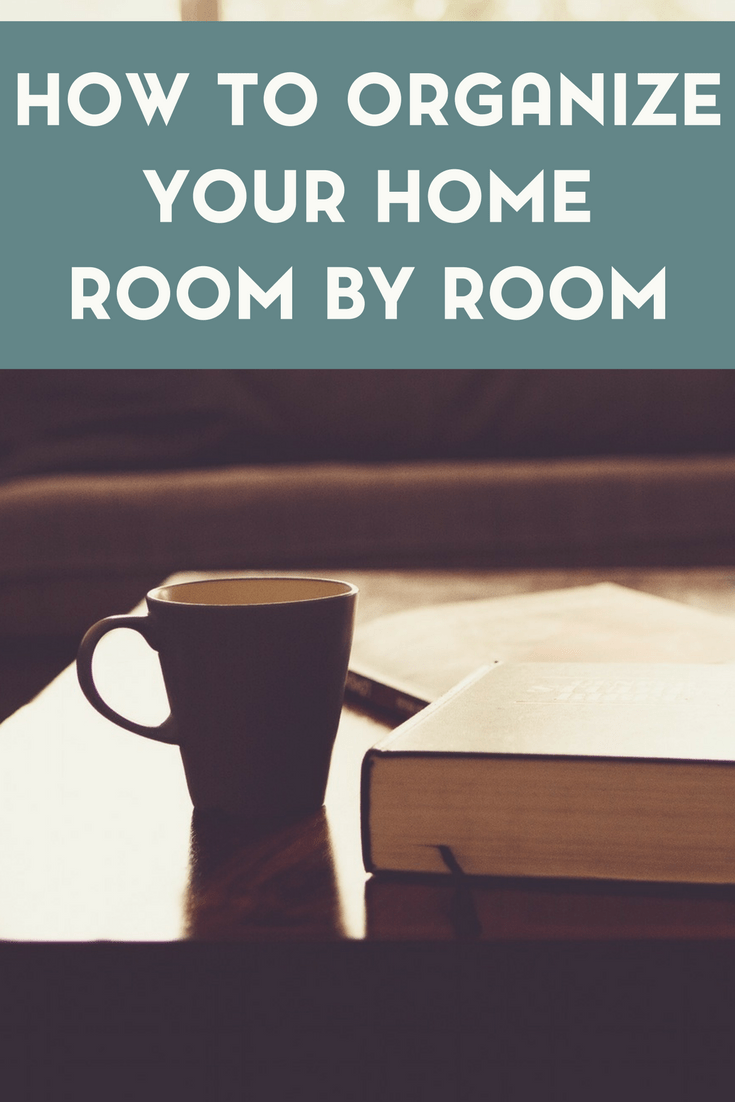 If you are trying to get your house in order, be sure to check out these types for how to organize your home room by room.