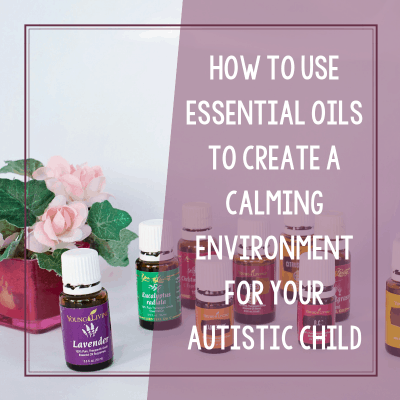 Creating a Calming Environment for Your Autistic Child