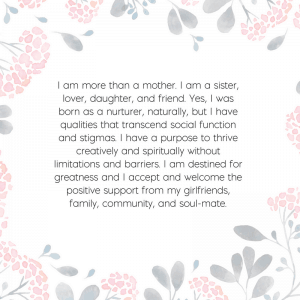 Two Meaningful Quotes About Motherhood for the Mom Who Feels Unappreciated 16