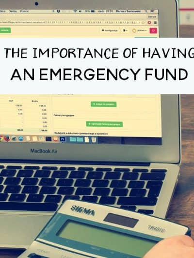 Is it really that important to have an emergency fund? It's more important than you think.