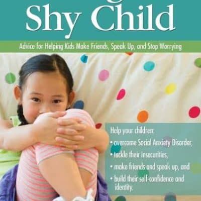 Building Confidence In Shy Children
