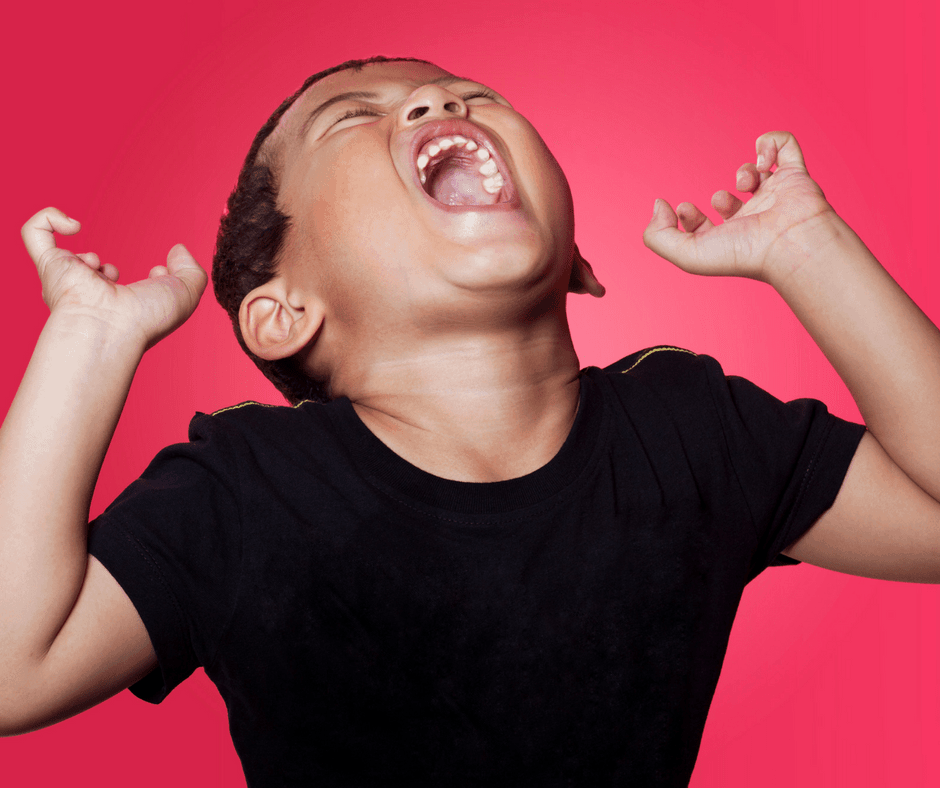 Top Tips for Dealing with Toddler Temper Tantrums 4