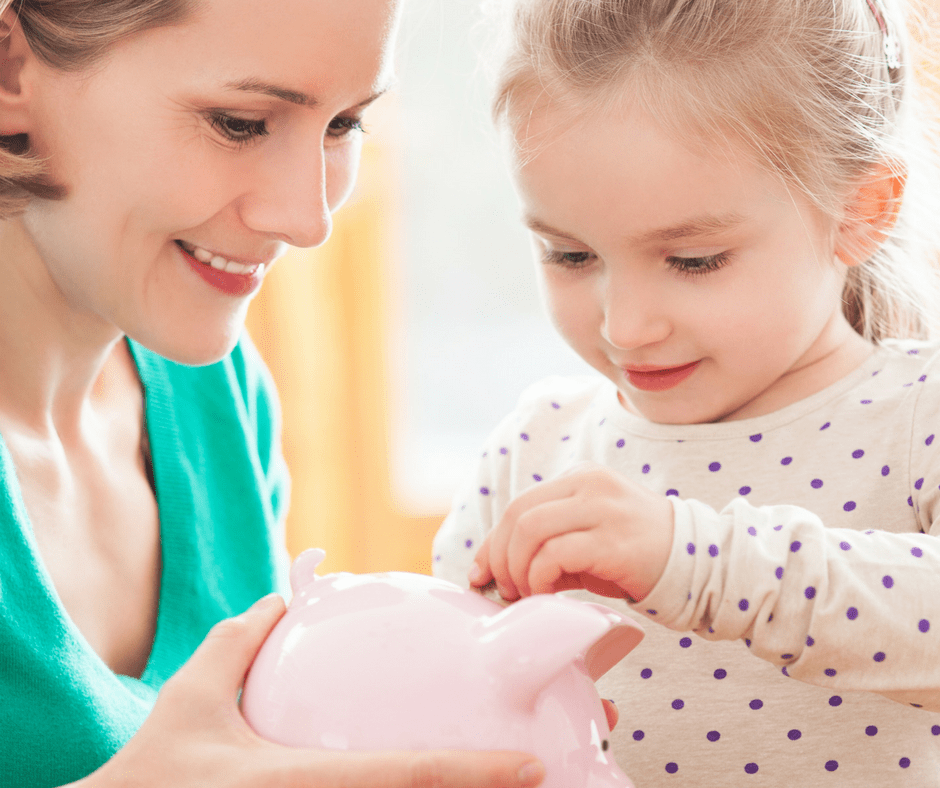 Importance of Teaching Children About Money 2