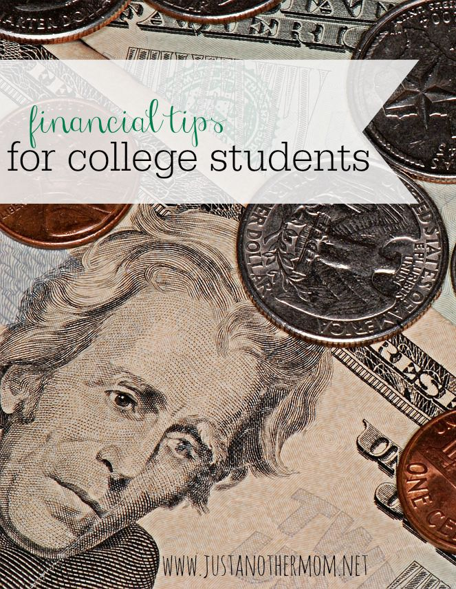 If you're heading back to school this fall, be sure to check out my financial tips for college students to help you stay financially on track.