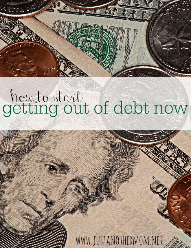 Often when we find ourselves in debt, we wonder how quickly we can get out of it. Today, I want to share some tips on how to start getting out of debt so we can take steps towards a better financial future.
