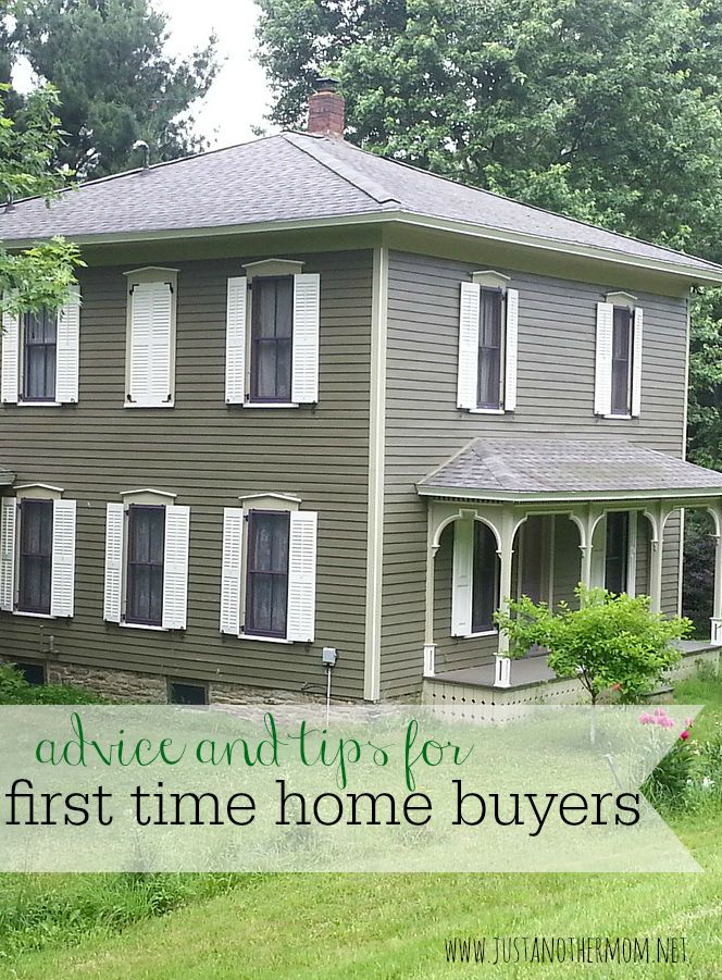 Buying a new home is an exciting and intimidating prospect. For the first time home buyer, it can also be overwhelming. Here are some tips for first time home buyers to help make the experience easier.