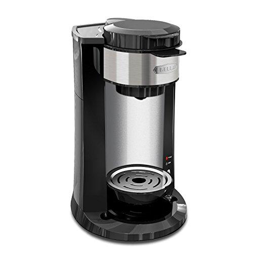 DualBrew Coffee Maker