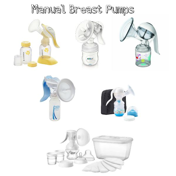 choosing and using a breast pump manual ggnoads