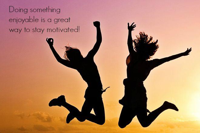 motivational help