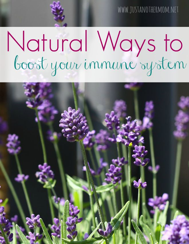 As we continue to make changes in our lifestyle, one of those ways is how we treat common colds and the flu. Here are natural ways to boost your immune system.