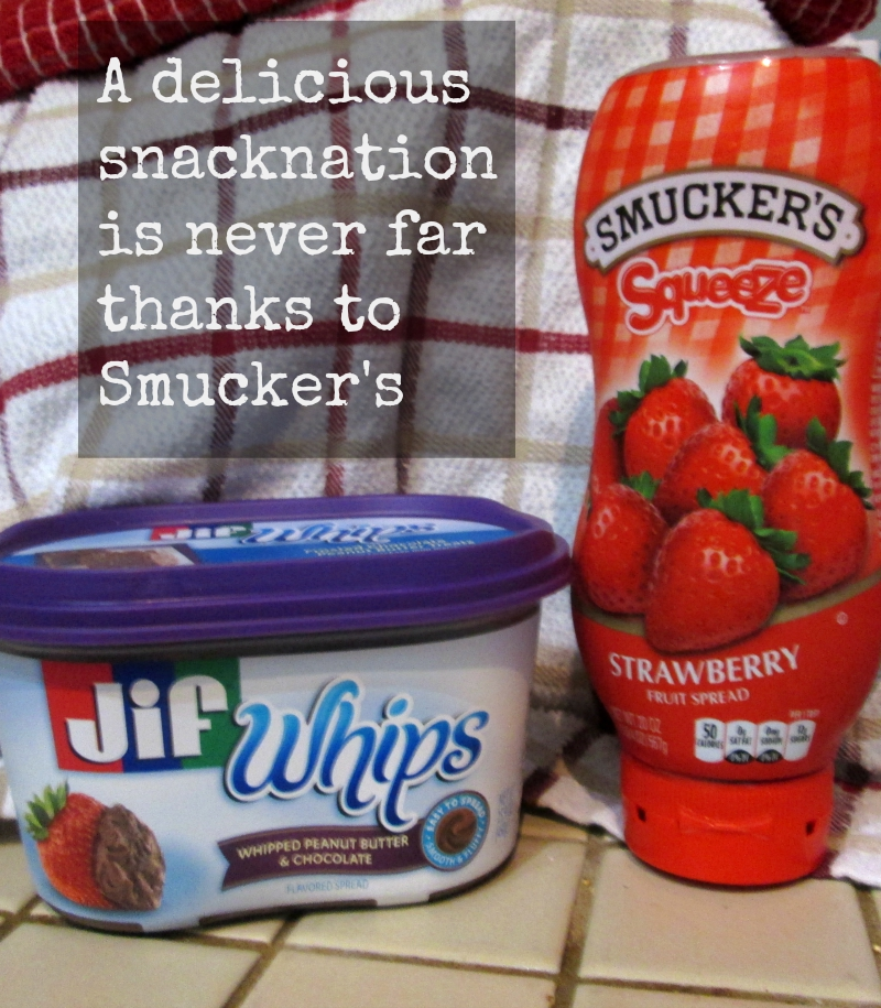 Make Walmart your snackation destination for easy snack ideas. #Snackation #sponsored