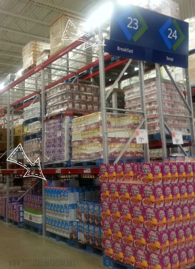 stock up at sams club ggnoads