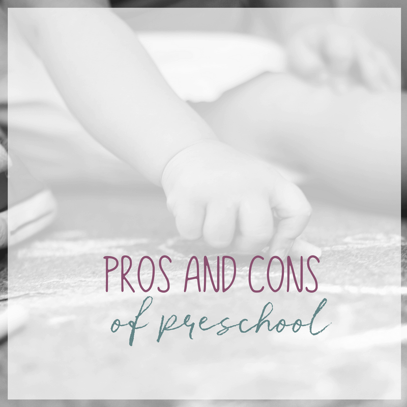 Is preschool necessary: The Pros and Cons of Preschool for Children 1
