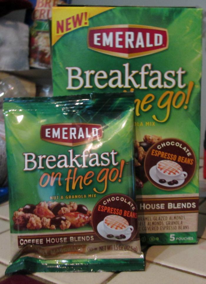 breakfast on the go main