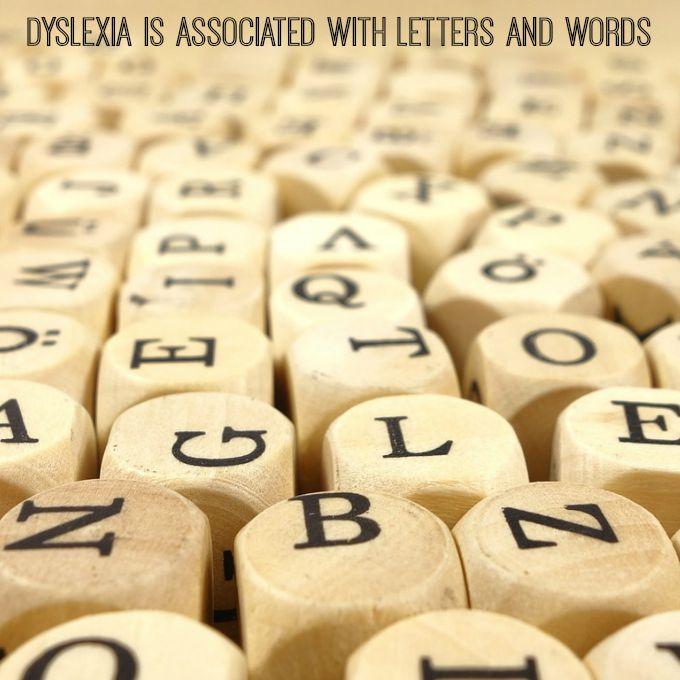 dyslexia definition brief