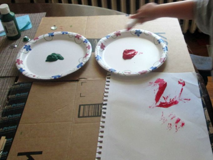 free painting for toddlers 3